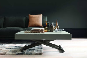Ulisse tavolino trasformabile