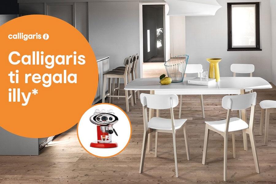 CALLIGARIS REGALA ILLY