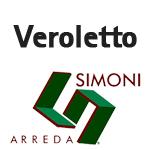 Veroletto da Simoni Arreda