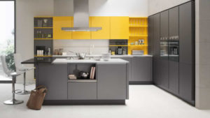 Cucine componibili OYSTER
